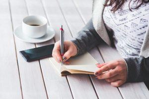 Guide for Narrative Essay Writing