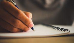 Things You Learn From Everyday Writing