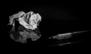How to Overcome Writer's Block and Make Your Writing Fruitful